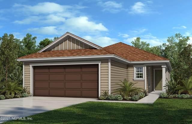 2921 Lucille Ln, Middleburg, FL 32068 (MLS #1132749) :: Bridge City Real Estate Co.