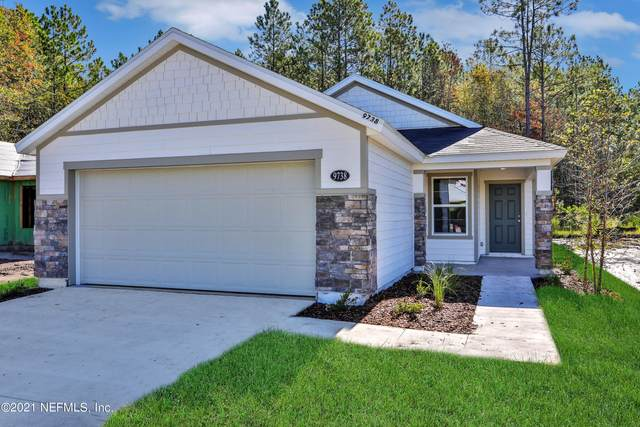 9738 Tandem Ct, Jacksonville, FL 32221 (MLS #1132754) :: The Hanley Home Team