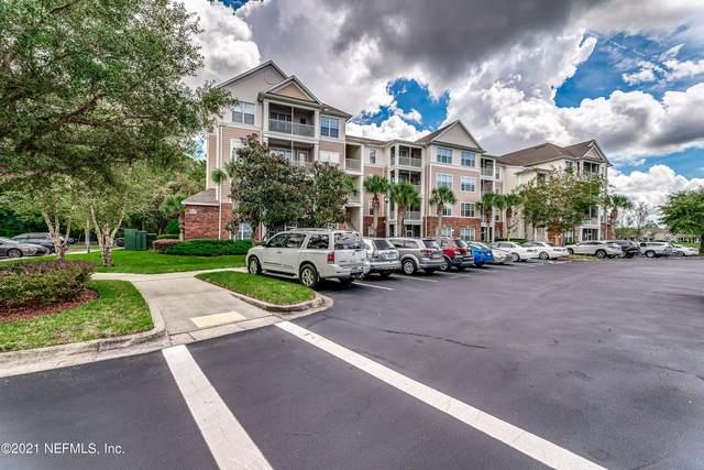 11251 Campfield Dr #3302, Jacksonville, FL 32256 (MLS #1132755) :: Keller Williams Realty Atlantic Partners St. Augustine
