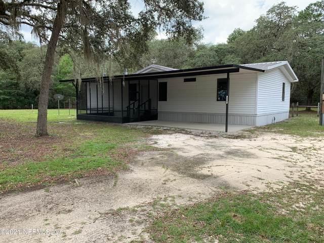 212 Magnolia Rd, Hawthorne, FL 32640 (MLS #1132759) :: Berkshire Hathaway HomeServices Chaplin Williams Realty