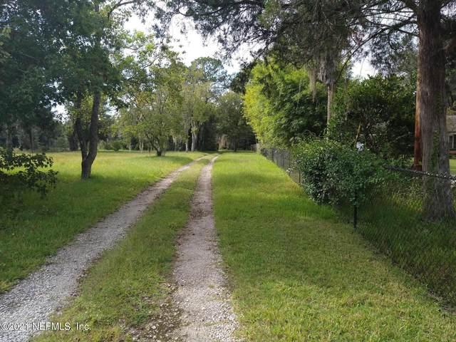 3436 Peoria Rd, Orange Park, FL 32065 (MLS #1132761) :: CrossView Realty