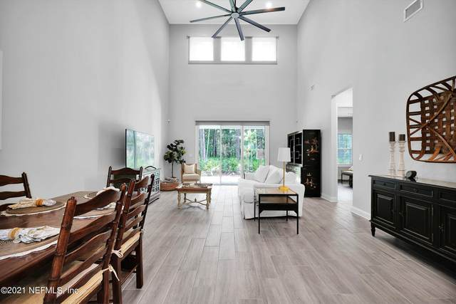 32 Sugar Magnolia Dr, Ponte Vedra, FL 32081 (MLS #1132763) :: Keller Williams Realty Atlantic Partners St. Augustine