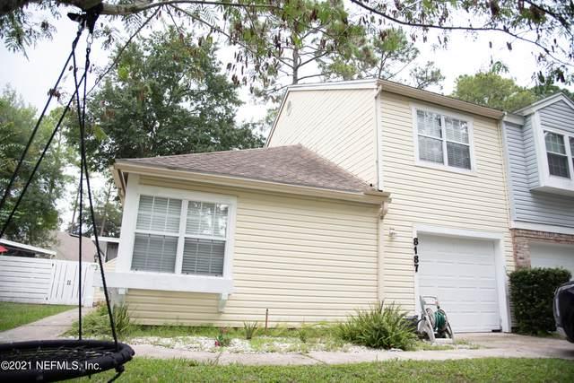 8187 Dunbarton Ct, Jacksonville, FL 32244 (MLS #1132764) :: Keller Williams Realty Atlantic Partners St. Augustine