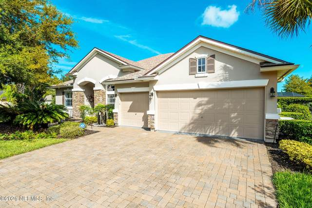 1029 Dove House Ln, St Augustine, FL 32095 (MLS #1132766) :: MavRealty