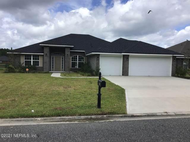 12673 Weeping Branch Cir, Jacksonville, FL 32218 (MLS #1132770) :: Keller Williams Realty Atlantic Partners St. Augustine