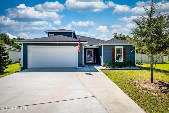 12330 Cherry Bluff Dr, Jacksonville, FL 32218 (MLS #1132771) :: Keller Williams Realty Atlantic Partners St. Augustine