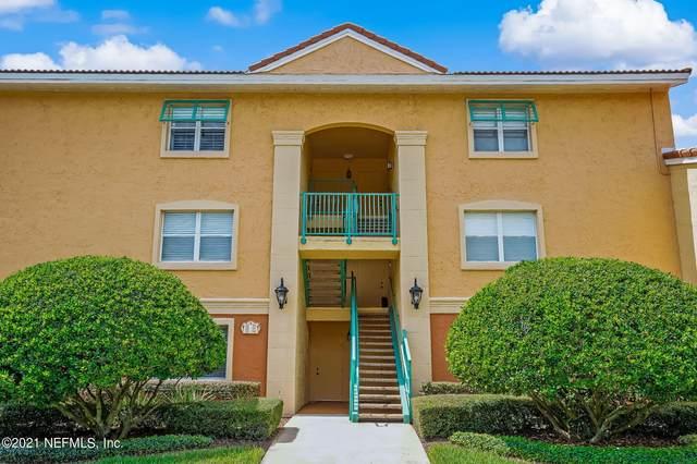 204 Laguna Villas Blvd A33, Jacksonville Beach, FL 32250 (MLS #1132773) :: Keller Williams Realty Atlantic Partners St. Augustine