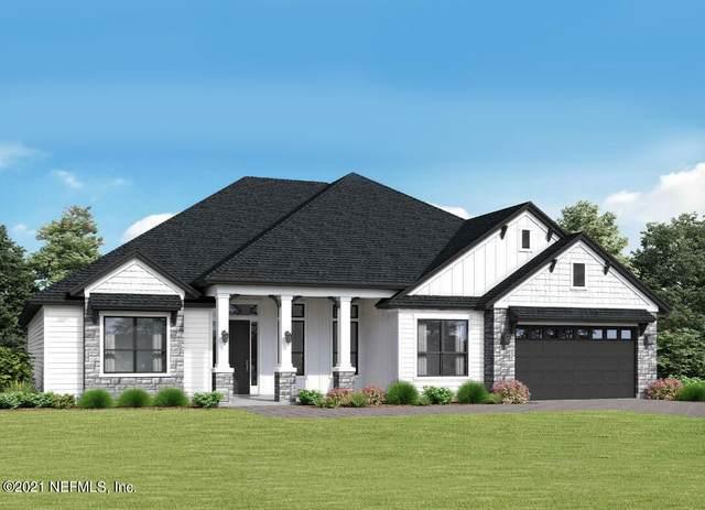 14205 Lons Pl, Jacksonville, FL 32226 (MLS #1132775) :: Keller Williams Realty Atlantic Partners St. Augustine