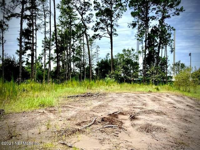 0 Gerona Dr N, Jacksonville, FL 32246 (MLS #1132777) :: Keller Williams Realty Atlantic Partners St. Augustine