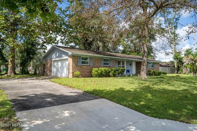2352 Sandy Ct, Orange Park, FL 32073 (MLS #1132779) :: MavRealty