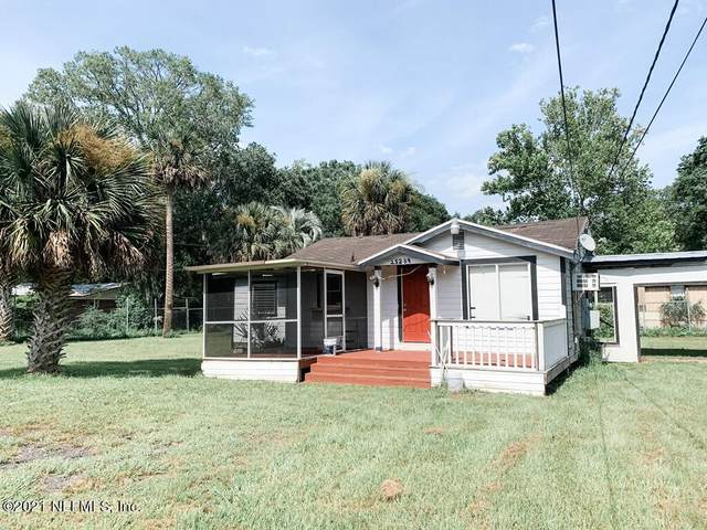 15239 N Main St, Jacksonville, FL 32218 (MLS #1132785) :: Keller Williams Realty Atlantic Partners St. Augustine