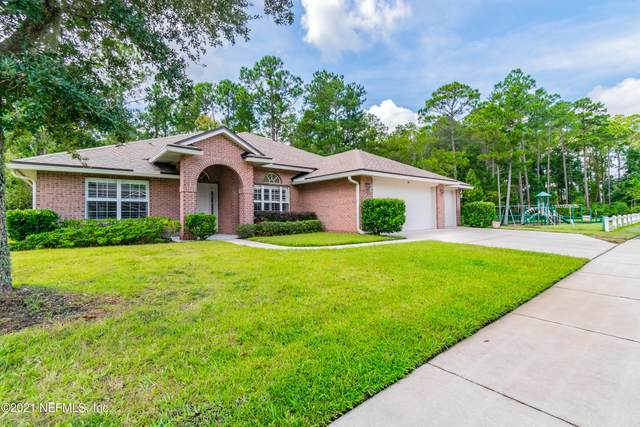 308 Sanwick Dr, Jacksonville, FL 32218 (MLS #1132794) :: EXIT 1 Stop Realty