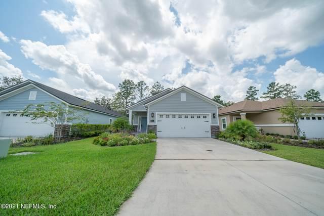 31 Cottage Green Pl, St Augustine, FL 32092 (MLS #1132797) :: Keller Williams Realty Atlantic Partners St. Augustine