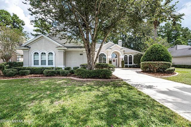 537 Golden Links Dr, Orange Park, FL 32073 (MLS #1132798) :: CrossView Realty