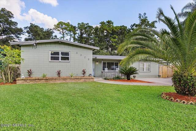 6329 Smallwood Rd, Jacksonville, FL 32216 (MLS #1132799) :: The Collective at Momentum Realty