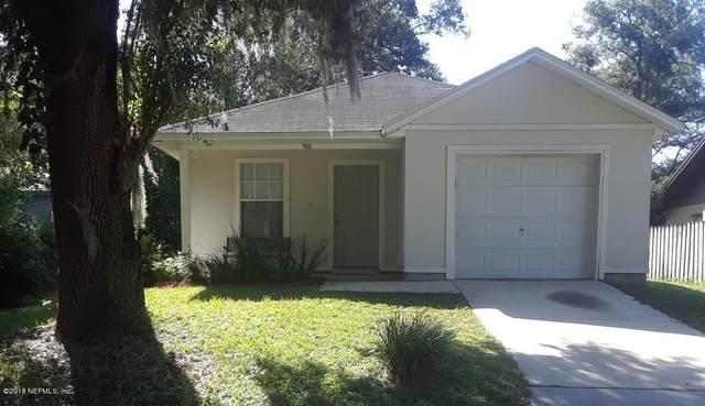 7622 Galveston Ave, Jacksonville, FL 32211 (MLS #1132804) :: CrossView Realty