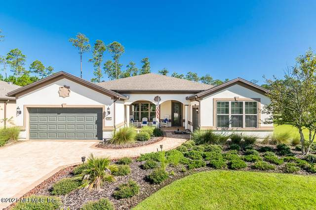 105 Woodgrove Ct, Ponte Vedra, FL 32081 (MLS #1132805) :: The Impact Group with Momentum Realty