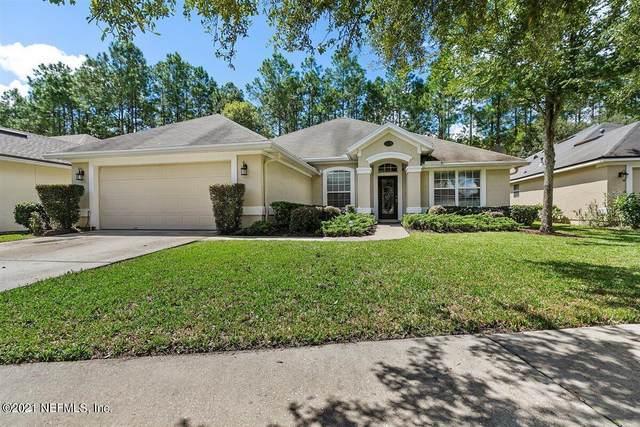 14768 Grassy Hole Ct, Jacksonville, FL 32258 (MLS #1132806) :: The Hanley Home Team