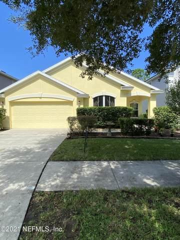 5710 Alamosa Cir, Jacksonville, FL 32258 (MLS #1132821) :: The Hanley Home Team