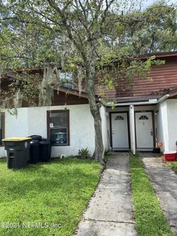 4518 Melissa Ct W, Jacksonville, FL 32210 (MLS #1132823) :: EXIT Inspired Real Estate
