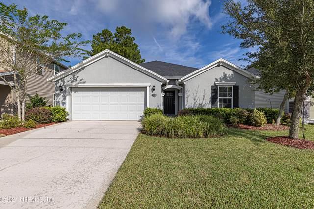 3118 Angora Bay Dr, Middleburg, FL 32068 (MLS #1132824) :: CrossView Realty