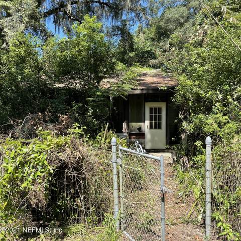 100 E Washington St, Interlachen, FL 32148 (MLS #1132831) :: EXIT Real Estate Gallery