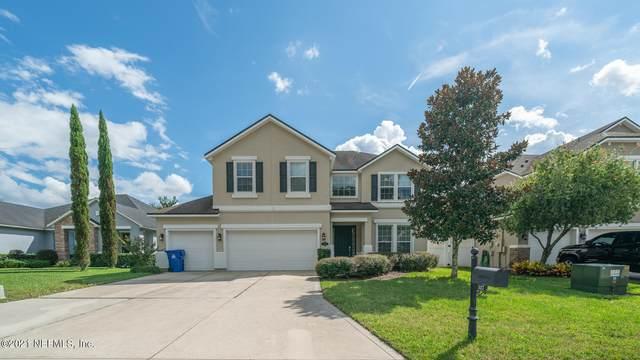 327 Welbeck Pl, St Johns, FL 32259 (MLS #1132835) :: The Randy Martin Team | Compass Florida LLC