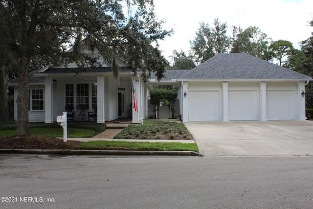 100 S End St, St Augustine, FL 32095 (MLS #1132836) :: The Randy Martin Team | Compass Florida LLC