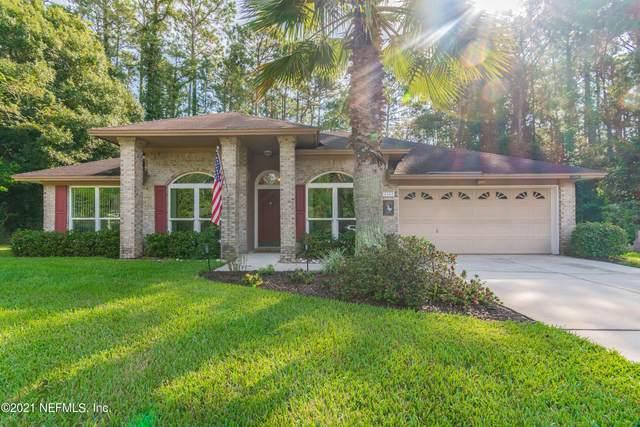 10587 Lake Hollow Ln, Jacksonville, FL 32257 (MLS #1132839) :: Momentum Realty