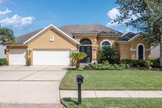 304 N Shipwreck Ave, Ponte Vedra, FL 32081 (MLS #1132846) :: EXIT Real Estate Gallery