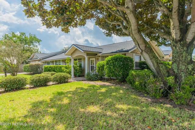 804 13TH Ave S, Jacksonville Beach, FL 32250 (MLS #1132848) :: EXIT 1 Stop Realty