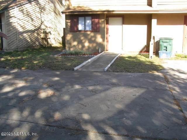 4509 Windergate Dr, Jacksonville, FL 32257 (MLS #1132849) :: EXIT Inspired Real Estate