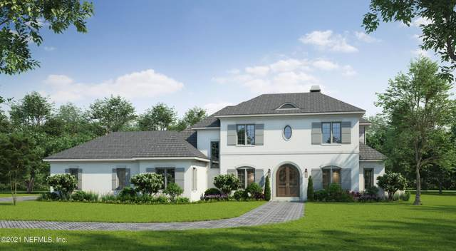 74 Coastal Grove Ct, Ponte Vedra Beach, FL 32082 (MLS #1132850) :: EXIT 1 Stop Realty