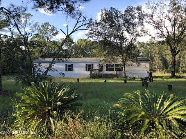 4010 Division St, Hastings, FL 32145 (MLS #1132852) :: EXIT 1 Stop Realty
