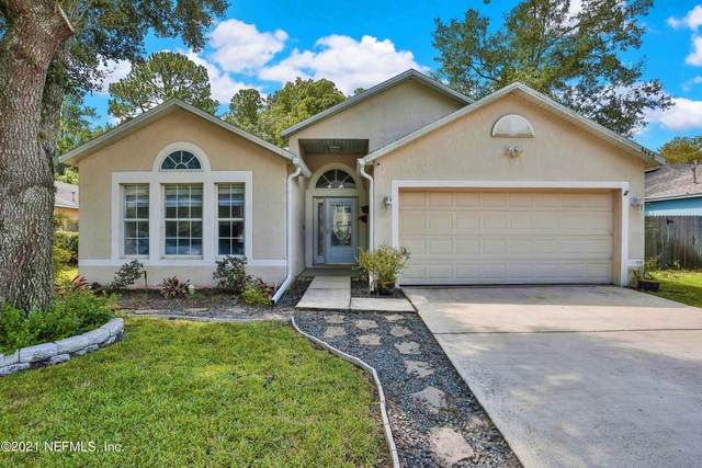 3488 Hickory Landing Ct, Jacksonville, FL 32226 (MLS #1132858) :: EXIT 1 Stop Realty