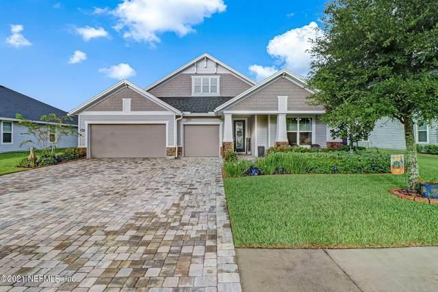 85033 Majestic Walk Blvd, Fernandina Beach, FL 32034 (MLS #1132861) :: Olson & Taylor | RE/MAX Unlimited
