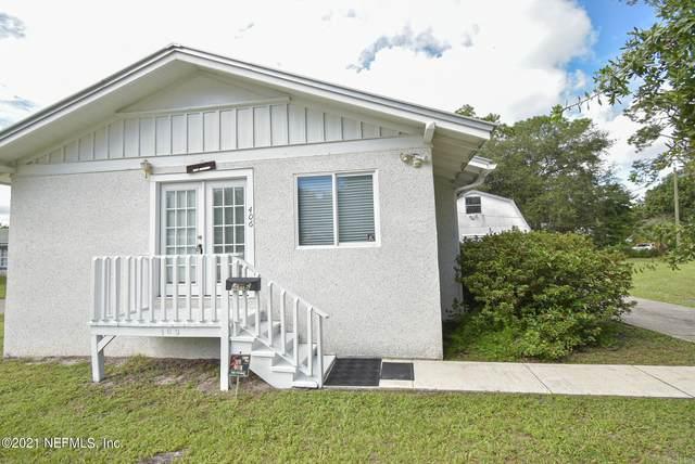 406 Husson Ave, Palatka, FL 32177 (MLS #1132871) :: The Every Corner Team