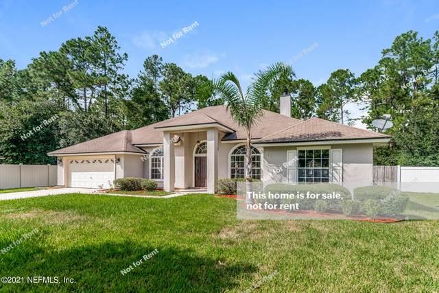 11658 Jerry Adam Ct, Jacksonville, FL 32218 (MLS #1132874) :: EXIT Inspired Real Estate