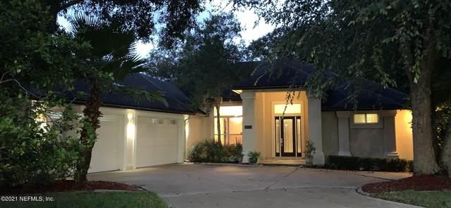 3809 Deer Chase Pl E, Jacksonville, FL 32224 (MLS #1132880) :: EXIT Real Estate Gallery