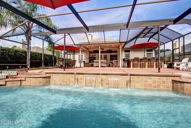4300 Chelsea Harbor Dr W, Jacksonville, FL 32224 (MLS #1132884) :: The Hanley Home Team