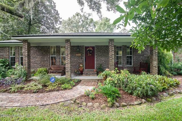 2490 River Place Ln, Orange Park, FL 32073 (MLS #1132891) :: EXIT Inspired Real Estate