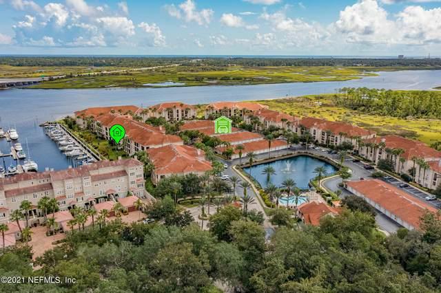 13846 Atlantic Blvd #205, Jacksonville, FL 32225 (MLS #1132896) :: EXIT Real Estate Gallery