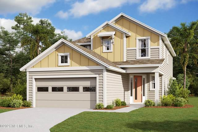 9766 Intellect Trl, Jacksonville, FL 32256 (MLS #1132899) :: The Collective at Momentum Realty
