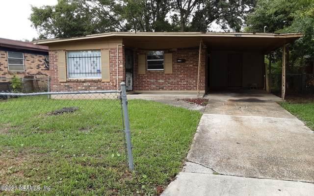 2132 W 16TH St, Jacksonville, FL 32209 (MLS #1132900) :: Berkshire Hathaway HomeServices Chaplin Williams Realty