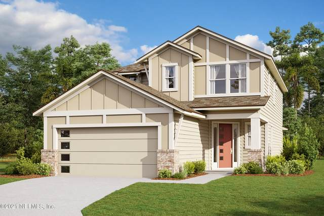 11211 Engineering Way, Jacksonville, FL 32256 (MLS #1132901) :: The Collective at Momentum Realty