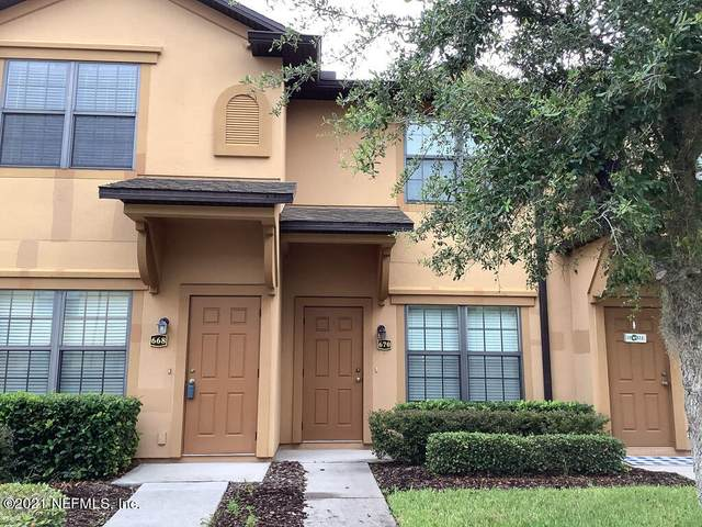 670 Drake Bay Ter, St Augustine, FL 32084 (MLS #1132902) :: EXIT Real Estate Gallery