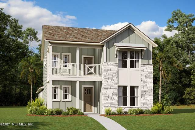 85 Park Center Ave, Ponte Vedra, FL 32081 (MLS #1132904) :: EXIT Real Estate Gallery
