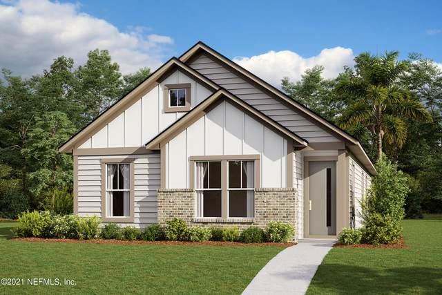 93 Park Center Ave, Ponte Vedra, FL 32081 (MLS #1132906) :: EXIT Real Estate Gallery