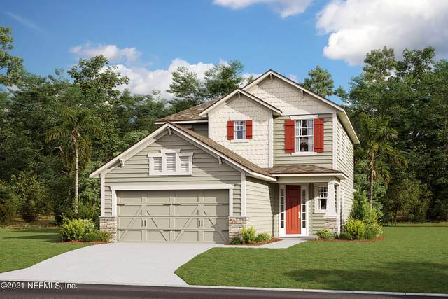 55 Rainbow Trout Ln, Ponte Vedra, FL 32081 (MLS #1132907) :: The Impact Group with Momentum Realty