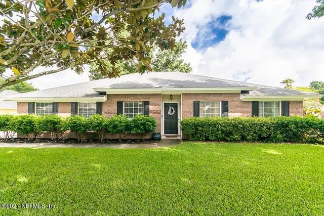 12569 Reginald Dr, Jacksonville, FL 32246 (MLS #1132912) :: Olson & Taylor | RE/MAX Unlimited